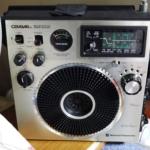 クーガーにスカイセンサー、BCLラジオ時代の夢