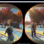 VR Land's End VRゲームだけどセカンドライフみたいだ!