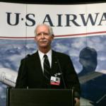 大統領就任式ゲスト候補?USエアウェイズ機長「妻に電話して今日は夕飯はいらないと断ることだ」
