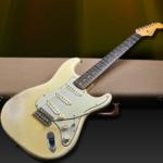 【idea】「ヴィンテージギターファンド」というファンドビジネス