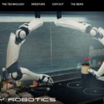 キッチンがスタートレックの「フード・レプリケーター」に近づいた 「Moley Robotics」 moley.com