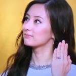 北川景子さんの薬指の長さは男性ホルモン「テストステロン」の影響大