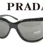 Gackt プラダ サングラス PRADA SPR14G eyewear