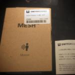 スイッチサイエンスからソニーのMESHが届いた!