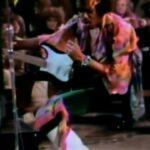 なんとジミヘンのオクラ入りだった映像が公開!1969/02/24/ロイヤル・アルバートホール
