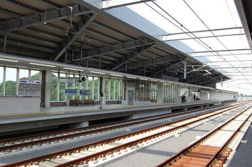 京成線むずかしすぎる!京成本線と成田スカイアクセス線 1