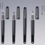 マーク・ニューソンデザインのモンブランM 世界で一番高価なスタイラスペン!