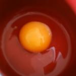 【料理】こんな方法があったのか!冷凍卵の作り方と解凍方法