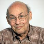 AIの父、マーヴィン・ミンスキー(88歳) 2016/01/24 脳出血