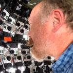 GoPro撮影の3Dファイルを再生できる Sketchfab