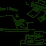 【クラウド会計】スキャナ保存制度 領収書の原本の保存はもういらない?