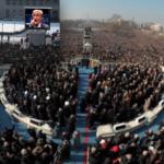 ドナルド・トランプが米国大統領になる日 2017年1月20日 大統領就任演説