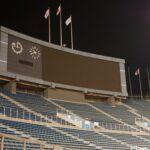 そもそも誰が、こんな五輪を招致したんだろう?【東京五輪】新国立競技場にまたまた問題発生 聖火台が設置できない!?
