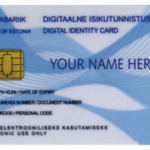 エストニアのネットで30分でユーロの電子市民に申請してみた『e-Residency』101.99ユーロ
