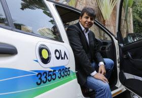 インド人は車を買わなくなる!olaとuberのインドでの果てしなき闘い 2