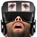 VR用の『アニ目』はありかもしれない…