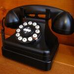 震災直後の電話は実は大迷惑… #震災あるある