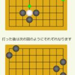 囲碁のルール 実は意外に簡単!しかし超ムズイけど面白い!