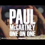 PaulMcCartney one on one tour 2016