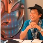 「グーテンベルグの呪縛」BOOKSCAN×著者インタビュー at 渋谷コネクティングドッツ