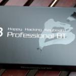 PFU HHKB BT無刻印モデル にチャレンジ中!DIPスイッチは必ず電源オフで設定!