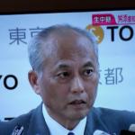 舛添東京都知事会見、都民・元妻も見ています 片山さつき議員