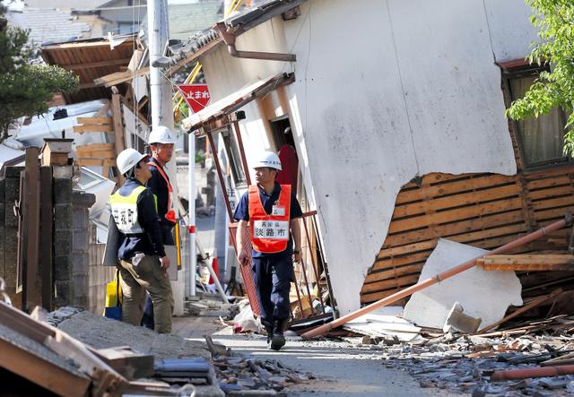 熊本地震、義援金57億円の13%しか配布せず。最初の配布が肝心 4