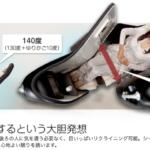 東京ー大阪間の深夜バスが1,700円って超びっくり!新幹線価格で8.5回分!