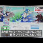 AKBや乃木坂に対抗するなら、総務省ICT48も書類審査必要じゃない?