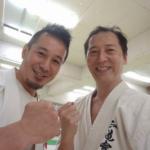 【空手】K1ファイターの子安慎悟先生から直接指導が受けられる正道会館