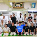 【空手】勝つ倒す空手セミナー 正道会館 東京本部