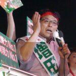 新宿で見たそれぞれの都知事候補の最終日