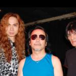 【訃報】沖縄コザの3Pバンド JET ドラムス コーチャン 長浜浩二さん