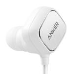 AnkerのBTイヤフォン amazonのセール特価で¥2,799  Anker SoundBuds Sport IE20