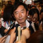 石田純一さんが東京都知事出馬会見で言いたかった事…