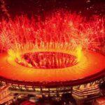 リオオリンピック開会式 インプレッション