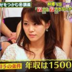 レースクイーン美女「佐野真彩」さんの理想とギャップ