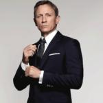 007ダニエル・クレイグ ボンドはトム・フォードで覆われている