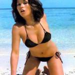 昭和の夏木マリさん『絹の靴下』『おてやわらかに』『夏のせいかしら』