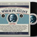 ホワイトハウス発、オバマ大統領セレクトミュージックのプレイリスト