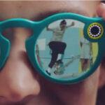 Snapchat、会社名を「Snap」に変更し、10秒動画撮影サングラス『スペクタクルズ(Spectacles)』を129.99ドルで今秋発売!