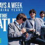 【映画】『ザ・ビートルズ~EIGHT DAYS A WEEK』2016年9月22日全国公開
