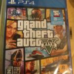 【PS4】【GTA5】ゲームド素人の『Grand Theft Auto V』初体験!やるべきことをやらないで、PS4のスイッチを入れた時から「人生の廃人」への道がスタートする気がしてならない…