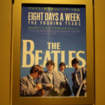 ストック体験ではなくフローで体験するビートルズ【映画】『ビートルズ Eight days week』ロン・ハワード監督