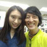 週刊アスキー内「週刊リスキー通信」今週の美女♡小宮珠美さん