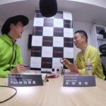 KNN Talks「アクションカメラの未来図」ビジネストーク番組