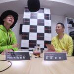 KNN Talks「360カメラ」ビジネストーク番組