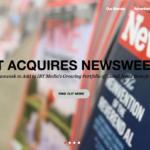 NewsWeekはどこへ行くのか?