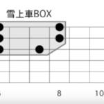 続・続・アドリブを自由に弾きたい人のためのギターアドリブ講座