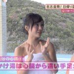 石原さとみに相武紗季がアナウンサー役をやっているのかと思った…